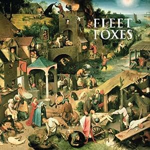 Fleet Foxes + Sun Giant EP [解説・歌詞対訳付 / ボーナストラック収録 / スペシャル・プライス国内盤] (TRCP94)