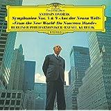 ドヴォルザーク:交響曲第8番&第9番《新世界より》