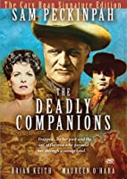 Deadly Companions - Cary Roan Signature Edition [DVD] [Import]