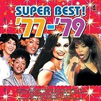 オールディーズ スーパー ベスト 77'-79' FX-1163