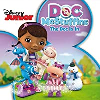 DOC MCSTUFFINS: THE DOC I