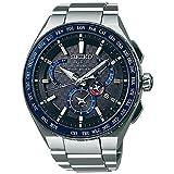 セイコーアストロン 腕時計 デュアルタイム ホンダジェット スペシャル限定モデル SEIKO ASTRON SBXB133 [正規品]