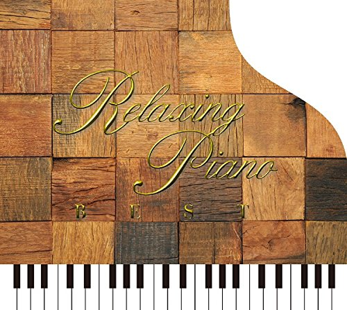 リラクシング・ピアノ~ベストジブリ・コレクション
