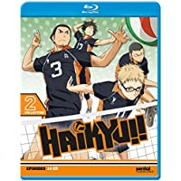 ハイキュー!! / HAIKYU!! COLLECTION 2