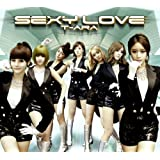 Sexy Love (Japanese ver.)(初回限定盤B)(DVD付)
