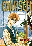 KOMISCH(3) (ウィングス・コミックス)
