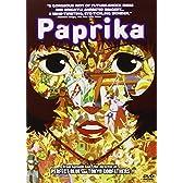パプリカ / Paprika [DVD] [Import]