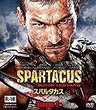 スパルタカス シーズン1(SEASONSコンパクト・ボックス)