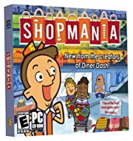 Shopmania (Jewel Case) (輸入版)