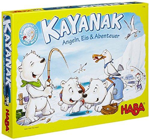 カヤナック KAYANAK 新版 [並行輸入品] -