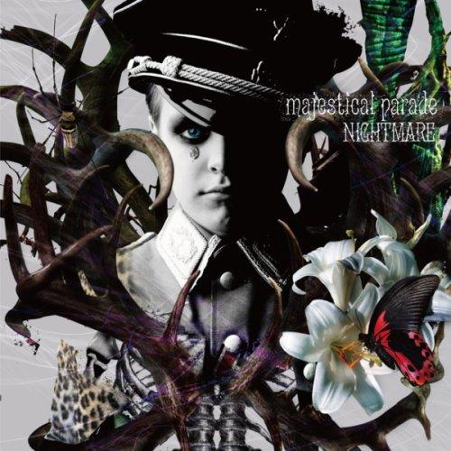 majestical parade(初回生産限定盤)(DVD付)の詳細を見る