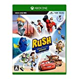 ラッシュ: ディズニー/ピクサー アドベンチャー - XboxOne