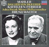 Mahler;Das Lied Von Der Erd