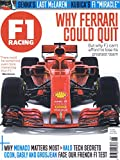 F1 Racing [UK] June 2018 (単号)