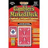 Loftus International Gamblers Marked Deck Combo by Loftus International