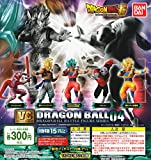 ドラゴンボール超 VSドラゴンボール04 全5種セット ガチャガチャ
