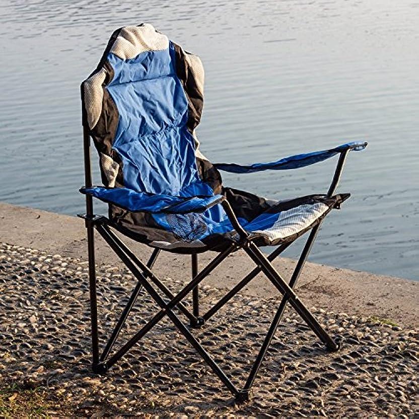 付添人カタログワイヤーHkkint ミニ超軽量折りたたみキャンプスツール屋外キャンプ折りたたみ椅子ポータブル折りたたみスツールバーベキューキャンプ釣り旅行、ハイキングガーデンビーチ600 Dオックスフォード布トートバッグバーベキュー/釣り/キャンプ/バーベキューグリル/ピクニック簡単に超軽量収納バッグ (Color : ブルー)