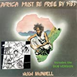 Africa Must Be Free