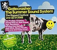 Gatecrasher: Summer Sound System