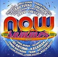 Now Summer 2012