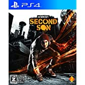 inFAMOUS Second Son 【CEROレーティング「Z」】