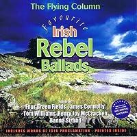 Favourite Irish Rebel Ballad