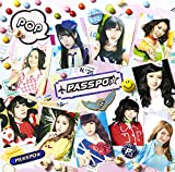 "PASSPO☆ COMPLETE BEST ALBUM ""POP-UNIVERSAL MUSIC YEARS-""(初回限定 ファーストクラス盤)(Blu-ray Disc付) - PASSPO☆"