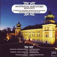Musical Treasures from Ancut