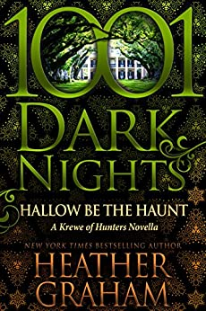 Hallow Be the Haunt: A Krewe of Hunters Novella by [Graham, Heather]