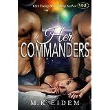 Her Commanders