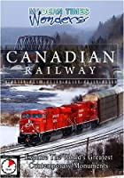 Wonders Canadian Railway Cana [DVD] [Import]