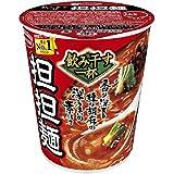 エースコック タテ型 飲み干す一杯 担担麺 76g
