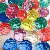 32mm ダイヤモンドスーパーボール(100ヶ)【お祭り景品・すくい景品・ 縁日】 1406