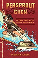 Future Legend of Skate and Sword (Peasprout Chen)