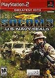 SOCOM 3 U.S. Navy Seals (輸入版: 北米)