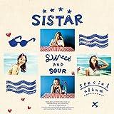 スペシャル 2014 - Sweet & Sour (韓国盤)