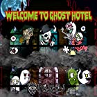 WELCOME TO GHOST HOTEL(初回限定盤B)()