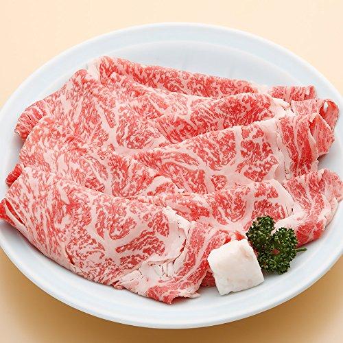 神戸牛 しゃぶしゃぶ肉 特選ロース 1kg(約5-6人前)お届け日時指定 無料