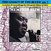Legacy of the Blues, Vol. 11 [Analog]
