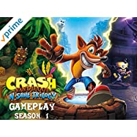 Clip: Crash Bandicoot N-Sane Trilogy Gameplay