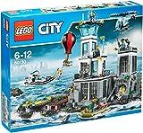 レゴ シティ 60130 島の脱走劇