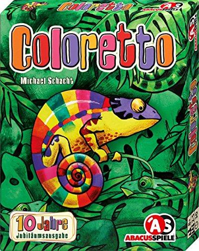 コロレット 10周年記念版 並行輸入品