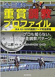辻三蔵の重賞調教プロファイル