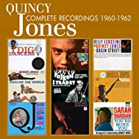 Complete Recordings 1960-1962