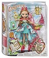 輸入エバーアフターハイ人形ドール Ever After High - Ashlynn Ella Legacy Day Series 2 Doll [並行輸入品]