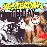 Yesterday Today-You Don't Need & Jah Jah Riddim