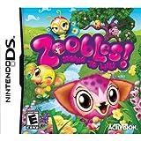 Zoobles (輸入版:北米) DS