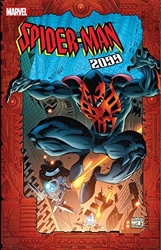 Spider-Man 2099 Vol. 1 (Spider-Man 2099 (1992-1996)) (English Edition)