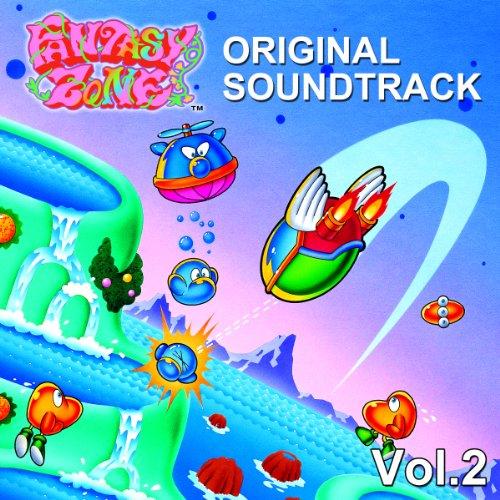 ファンタジーゾーン オリジナルサウンドトラック Vol.2
