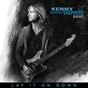LAY IT ON DOWN [CD]